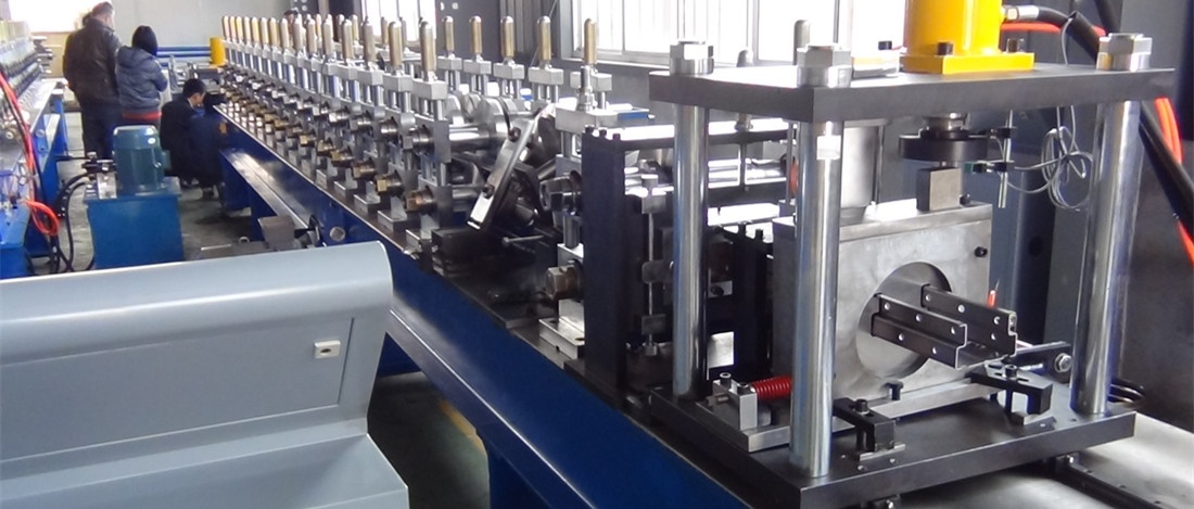china roll forming machine